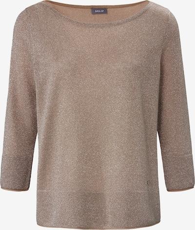 Basler Pullover in sand, Produktansicht