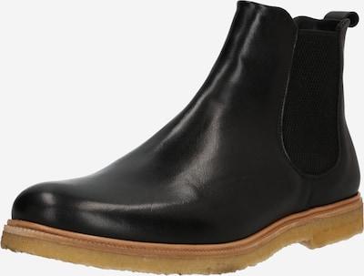 ROYAL REPUBLIQ Боти Chelsea в черно, Преглед на продукта