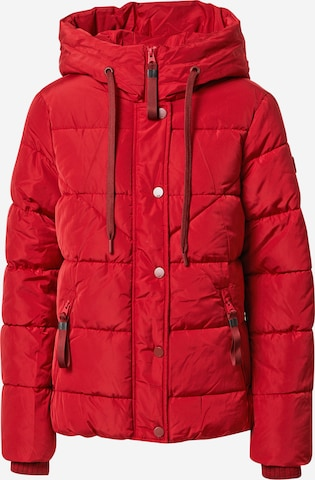 Q/S by s.Oliver Between-Season Jacket in Red