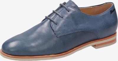 SIOUX Schuh in blau, Produktansicht