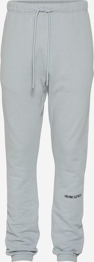 9N1M SENSE Spodnie w kolorze szarym, Podgląd produktu