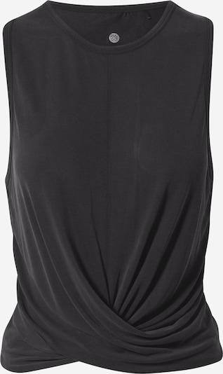 Sportiniai marškinėliai be rankovių 'Diamy' iš Athlecia , spalva - juoda, Prekių apžvalga