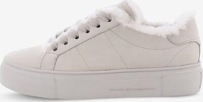 Kennel & Schmenger Sneaker ' BIG ' in hellgrau, Produktansicht