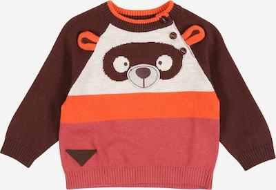 Boboli Pullover in braun, Produktansicht
