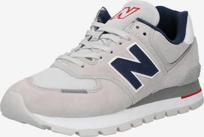new balance Sneakers laag in de kleur Nachtblauw / Greige, Productweergave