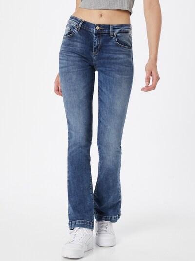 Jeans 'Fallon' LTB pe albastru denim, Vizualizare model