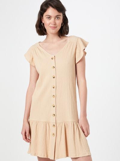 EDC BY ESPRIT Kleid in nude, Modelansicht