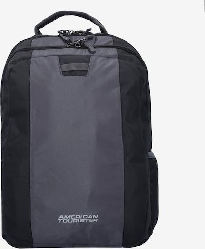 American Tourister Rucksack 'Urban Groove' in grau / schwarz, Produktansicht
