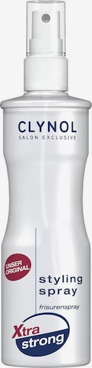 Clynol Stylingspray 'Xtra Strong ' in transparent, Produktansicht