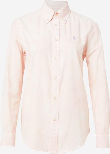 POLO RALPH LAUREN Bluse in rosa, Produktansicht