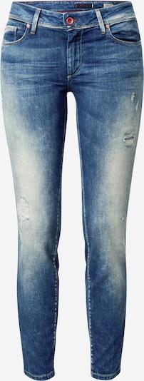 Salsa Jeansy w kolorze niebieski denimm: Widok z przodu