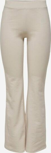 Pantaloni ONLY pe bej deschis, Vizualizare produs