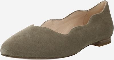 Ballerina CAPRICE di colore oliva, Visualizzazione prodotti