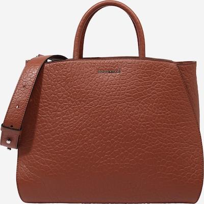 Coccinelle Дамска чанта 'CONCRETE' в кафяво, Преглед на продукта