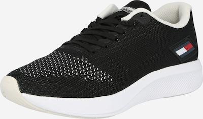 Sportiniai batai iš Tommy Sport, spalva – juoda, Prekių apžvalga