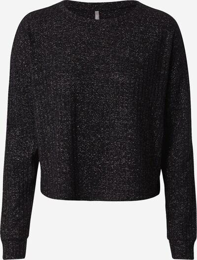 ONLY Shirt 'FIE' in schwarz, Produktansicht
