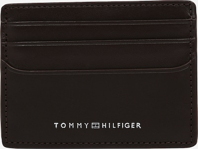 TOMMY HILFIGER Несесер 'METRO' в тъмнокафяво, Преглед на продукта