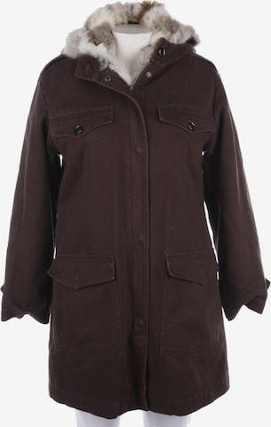 STEFFEN SCHRAUT Jacket & Coat in XL in Brown