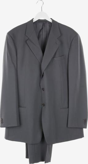 ARMANI Anzug in XXL in dunkelgrün, Produktansicht