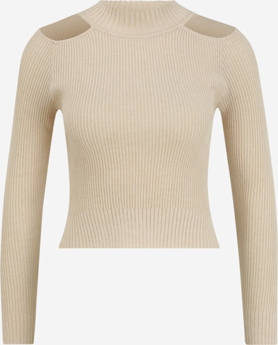 Y.A.S Petite Pullover 'MOLA' in hellbeige, Produktansicht