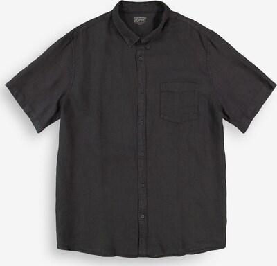 ESPRIT Chemise en noir, Vue avec produit
