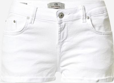 LTB Jeans 'JUDIE' in white denim, Produktansicht