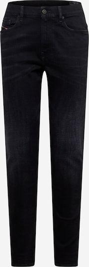 DIESEL Džinsi, krāsa - melns džinsa, Preces skats