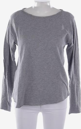 Rich & Royal Pullover / Strickjacke in L in hellgrau, Produktansicht
