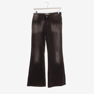 Galliano Jeans in 23-24 in grau / schwarz, Produktansicht