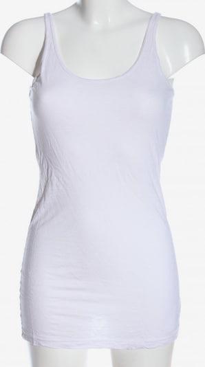 Velvet by Graham & Spencer Top & Shirt in S in White, Item view