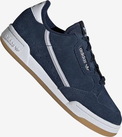 ADIDAS ORIGINALS Sneaker in dunkelblau / weiß, Produktansicht