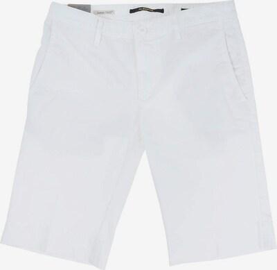 Alberto Hosen & Shorts in weiß, Produktansicht