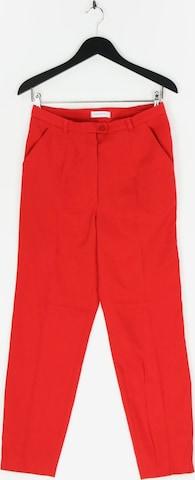 Hauber Pants in S in Red