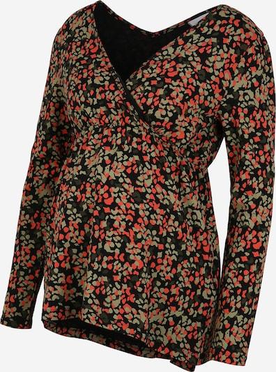 MAMALICIOUS T-Krekls 'DICTHE' jauktu krāsu, Preces skats