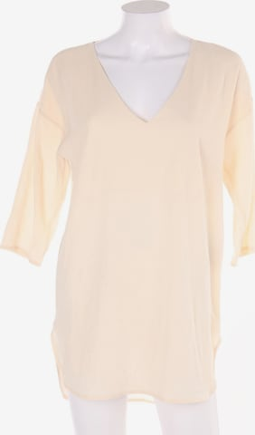 IMPERIAL Bluse in M in Beige