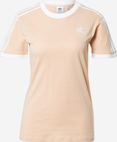 ADIDAS ORIGINALS T-Krekls rožkrāsas / balts, Preces skats
