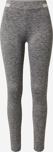 BOSS Casual Leggings in de kleur Grijs, Productweergave