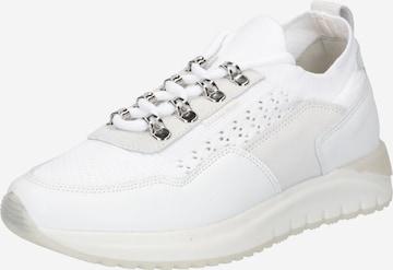 BULLBOXER Sneakers in White