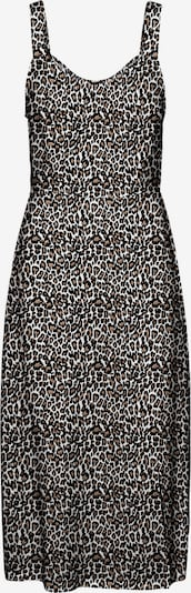 VERO MODA Letní šaty 'Simply' - béžová / světle šedá / černá, Produkt