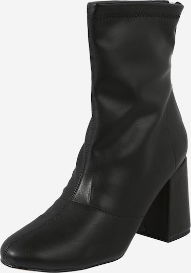 Missguided Stiefel in schwarz, Produktansicht