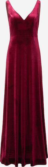 STAR NIGHT Вечерна рокля в винено червено, Преглед на продукта