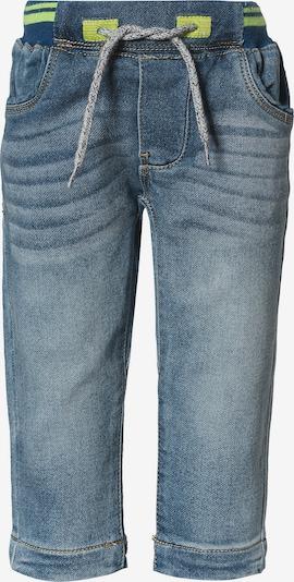 STACCATO Jeans in blue denim / apfel, Produktansicht