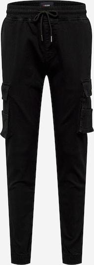 Denim Project Hose in schwarz, Produktansicht