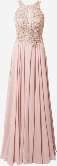 LUXUAR Robe de soirée en rose, Vue avec produit