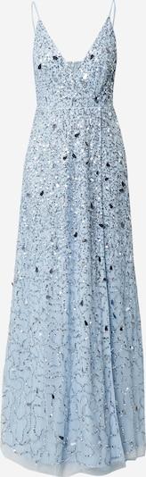 LACE & BEADS Robe de soirée 'Leah' en bleu clair / argent, Vue avec produit