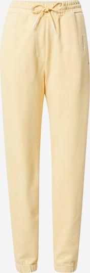 Kelnės iš SCOTCH & SODA , spalva - šviesiai geltona, Prekių apžvalga