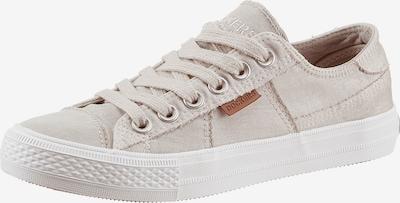 Sneaker low Dockers by Gerli pe gri-bej, Vizualizare produs