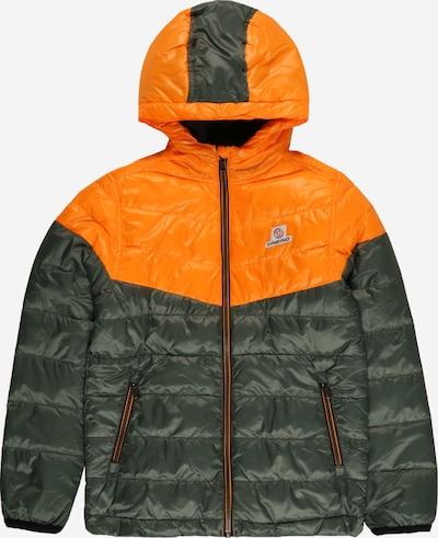 Giacca di mezza stagione 'Teffaro' VINGINO di colore oliva / arancione, Visualizzazione prodotti