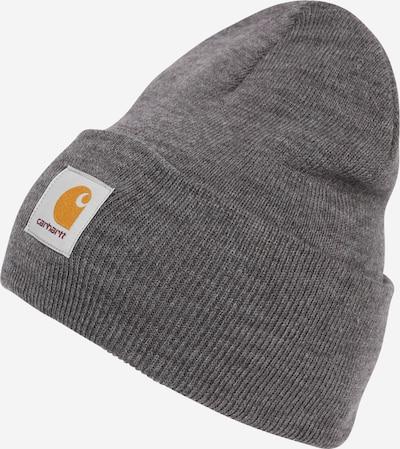 Carhartt WIP Шапка в сиво, Преглед на продукта