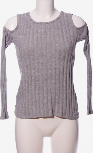 HOLLISTER Sweater & Cardigan in M in Light grey, Item view